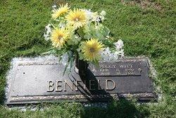 Peggy <i>Witt</i> Benfield