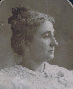 Mary Elizabeth Cooke