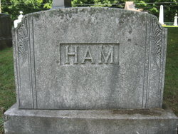 Grace <i>Magowan</i> Ham