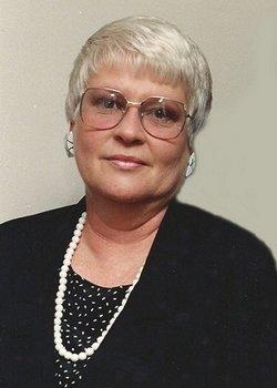 Judy Lee <i>Byington</i> Arnold