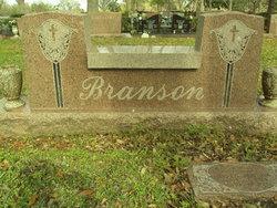 Helen <i>Wilcox</i> Branson