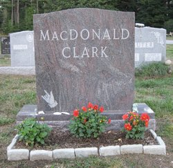 Brent MacDonald Clark