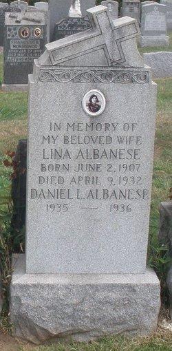 Daniel Albanese