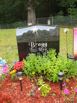 Leonard Raymond Bragg