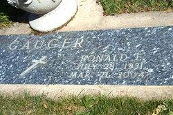 Ronald Gauger