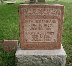 Arthur Garrison