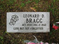 Leonard D. Bragg