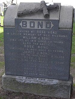 William J. Bond