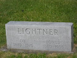 Iva Lorena <i>Northup</i> Lightner