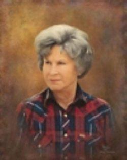 Virginia May <i>Cogan</i> Patterson