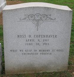 Ross O. Copenhaver