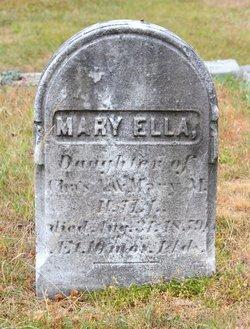 Mary Ella Hall