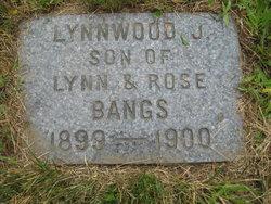 Lynnwood J Bangs