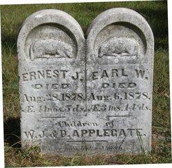 Ernest J. Applegate