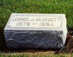 Jennie J <i>McCormick</i> Blodgett