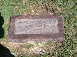 George E. Hardesty