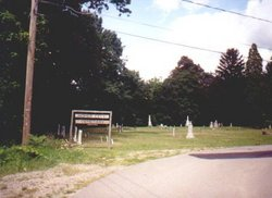 Homer City Cemetery