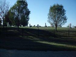 Faith Rutz Lake Cemetery