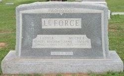 Robert Bingham LeForce