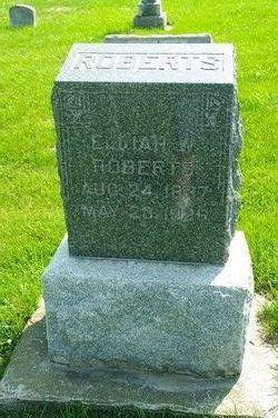 Elijah W. Roberts