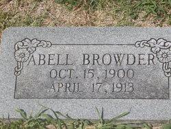 Abell Browder