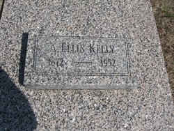 Alford Ellis Kelly