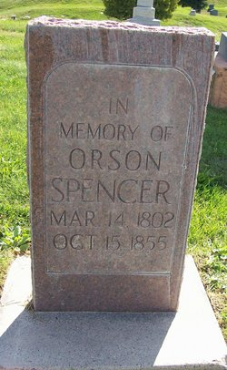 Orson Spencer