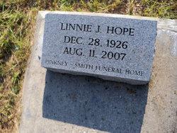 Linnie Janet Hope
