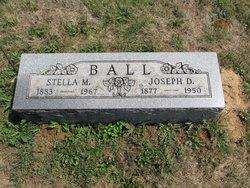 Stella M Ball