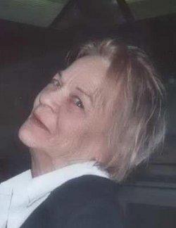 Naomi Kathryn <i>Buchanan</i> Hulsey