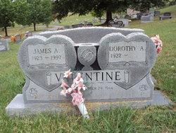 Dorothy Arlene <i>Warf</i> Valentine
