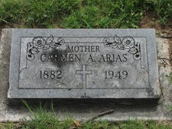 Carmen A Arias