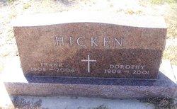 Frank Hicken