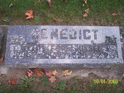 Russel J Benedict