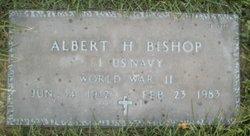 Albert Henry Sonny Bishop
