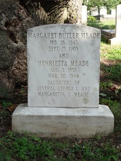 Margaret Butler Meade