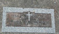 Lester John Hillyer