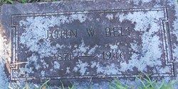 John Wesley Bell