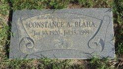 Constance A. Blaha
