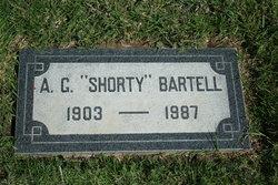 Albert George Shorty Bartell