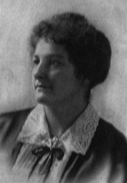 Constance Beulah Boo <i>Nicholson</i> Jones
