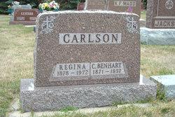 Carl Benhart Ben Carlson