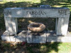 Gaylord Fairman