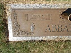 Jean Mary Jenny Abbate
