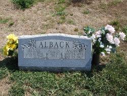 Andrew Alback