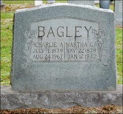 Martha C. Bagley