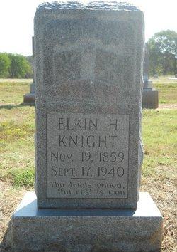 Elkin H. Knight