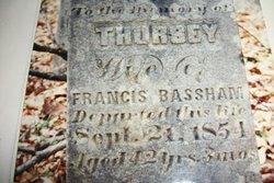 Thursia <i>Hardin</i> Basham