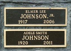Adele <i>Smith</i> Johnson
