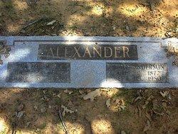 Eva Lou <i>White</i> Alexander